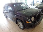 2010 Jeep Patriot Sport 4WD in Gatineau, Quebec