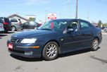2004 Saab 9-3 LEATHER & SUNROOF ETESTED in Ottawa, Ontario