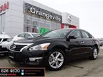 2014 Nissan Altima 2.5 SL TECH PACKAGE in Orangeville, Ontario