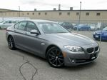 2011 BMW 5 Series Sport/Executive/Dynamic Handling - AWD XI  in Ottawa, Ontario