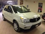 2007 Buick Rendezvous CX//ALL POWER OPT//5 PASS//FULL CERTIFIED//2 YEARS in North York, Ontario