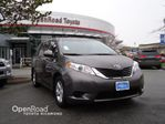 2012 Toyota Sienna LE in Richmond, British Columbia