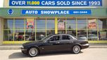 2006 Jaguar XJ Series ONLY 83,564 KMS AND ACCIDENT FREE! in North York, Ontario