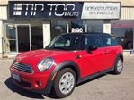 2010 MINI Cooper Clubman** Leather, 2 Sunroofs, Beautiful condition in Bowmanville, Ontario
