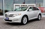 2010 Toyota Venza 4WD in North York, Ontario