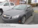 2013 Chevrolet Cruze LT Turbo in Saint-Hyacinthe, Quebec
