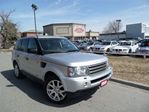 2008 Land Rover Range Rover Sport HSE NO ACCIDENT DVD in Scarborough, Ontario