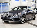 2014 Mercedes-Benz E-Class E250 BlueTEC 4MATIC in Penticton, British Columbia