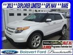 2013 Ford Explorer           in Boucherville, Quebec