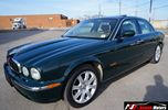 2004 Jaguar XJ Series XJ8 Navigation Sunroof  in Brampton, Ontario