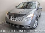 2008 Nissan Rogue SL AWD HTD SEATS! 17'' ALLOYS! EXT'D WARRANTY!! SU in Guelph, Ontario