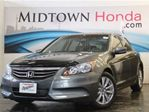 2012 Honda Accord EX-L - Leather Seats, Premium Audio, Sunroof in North York, Ontario