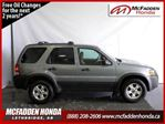 2007 Ford Escape XLT - MVP Priced! in Lethbridge, Alberta