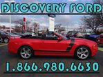 2014 Ford Mustang GT***PUT YOUR TOP DOWN*** in Burlington, Ontario