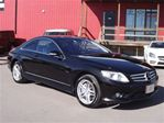 2007 Mercedes-Benz CL-Class CL600 AMG Sport PKG/NAVI/B.CAM/NIGHT VISION in Calgary, Alberta