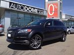 2007 Audi Q7 QUATTRO NAVIGATION AWD LEATHER Canadian in Mississauga, Ontario