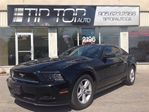 2013 Ford Mustang V6***6 Speed Manual, Wheel Volume Controls, Alloy' in Bowmanville, Ontario
