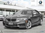 2014 BMW 228i           in Newmarket, Ontario