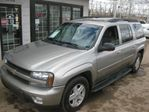 2003 Chevrolet TrailBlazer LT 4x4 in Edmonton, Alberta