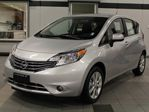 2014 Nissan Versa SL CVT with Technology Package in Kelowna, British Columbia