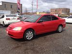 2003 Honda Civic LX in North York, Ontario