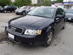 2003 Audi A4 1.8T in Mississauga, Ontario