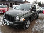 2007 Jeep Compass Sport in Mississauga, Ontario
