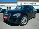 2011 Audi Q5 2.0L Premium Plus in Barrie, Ontario