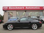 2001 Porsche 911 TURBO-NO ACCIDENTS-SERVICE RECORDS-CDN-FLAWLESS in Scarborough, Ontario