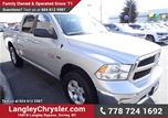 2013 Dodge RAM 1500 SLT in Surrey, British Columbia