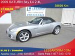 2009 Saturn Sky DE BASE in Shawinigan, Quebec