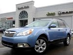 2010 Subaru Outback 2.5i AWD LEATHER SUNROOF H/K AUDIO KEYLESS ENTRY TINT in Thornhill, Ontario