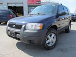 2003 Ford Escape XLS Duratec in Hamilton, Ontario