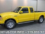2007 Ford Ranger SPORT AUTOMATIC! SIDE BARS! JUMP SEATS! Truck in Guelph, Ontario
