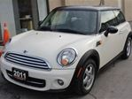 2011 MINI Cooper / .AUTO. HEATED Seats . Leather . Powers in Waterloo, Ontario