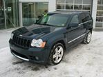 2008 Jeep Grand Cherokee SRT8 4dr 4x4 in Edmonton, Alberta