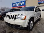 2008 Jeep Grand Cherokee Laredo in Montreal, Quebec