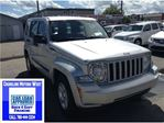 2012 Jeep Liberty Sport 4x4 in Edmonton, Alberta