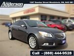 2011 Buick Regal CXL in Woodstock, Ontario