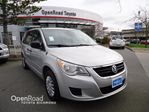 2010 Volkswagen Routan Trendline in Richmond, British Columbia