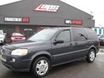 2008 Chevrolet Uplander LT1 Financement Maison in Sainte-Catherine, Quebec