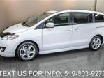 2010 Mazda MAZDA5 GT SUNROOF! POWER PKG! ALLOYS! 1 OWNER! Hatchback in Guelph, Ontario