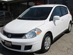 2010 Nissan Versa *1.8 S* / .AUTO. AC . GAS SAVER in Waterloo, Ontario