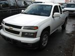 2011 Chevrolet Colorado LT w/1SA in North York, Ontario