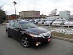 2009 Acura TL SH AWD  NO ACCIDENT in Scarborough, Ontario