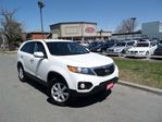 2011 Kia Sorento DUAL DVD in Scarborough, Ontario