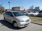 2005 Honda Odyssey DVD  NO ACCIDENT in Scarborough, Ontario