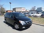 2007 Honda Odyssey TOURING  NAVIGATION LEATHER SUNROOF in Scarborough, Ontario