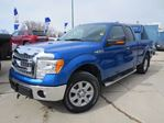 2013 Ford F-150 XLT 4x4 SuperCab XTR in Winnipeg, Manitoba