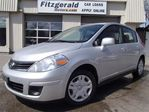 2012 Nissan Versa 1.8 S in Kitchener, Ontario
